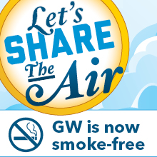 lets share the air