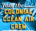 join the colonial clean air crew